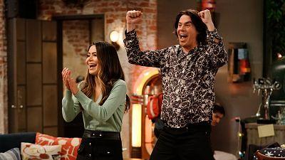 Paramount+ Renews Hit Series iCarly For Season 2