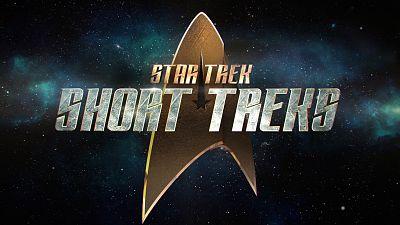 Star Trek: Short Treks Break News At SDCC 2019