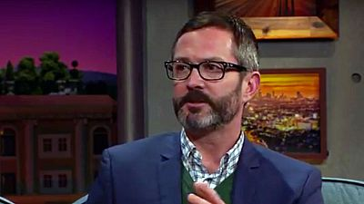 5 Hidden Talents Thomas Lennon Showcased On The Late Late Show