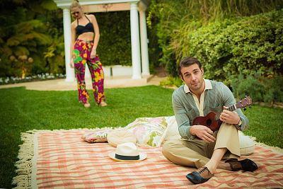 7 Things You Didn't Know About James Wolk